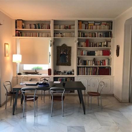 ROMA -  Via Dandini